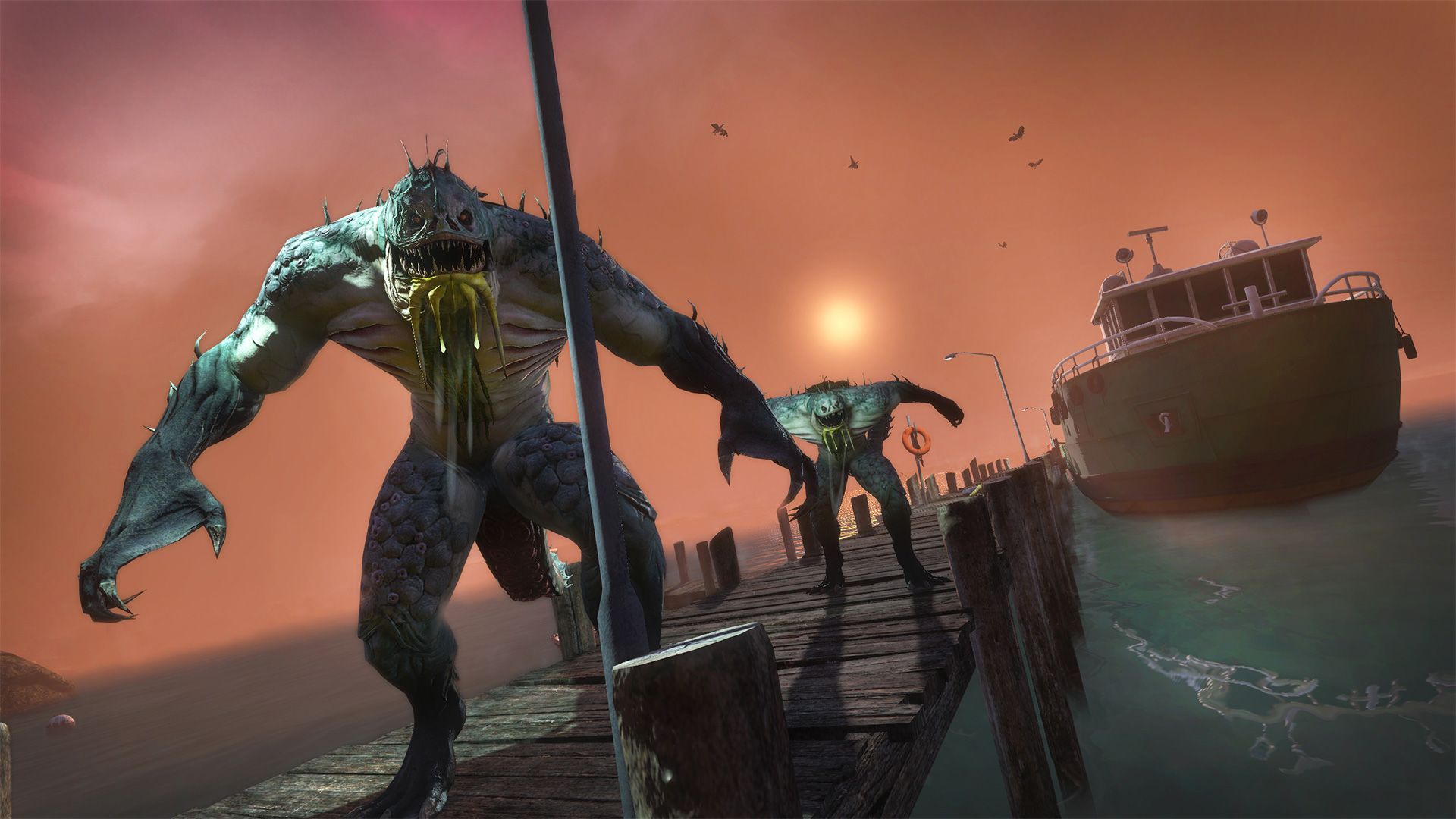 Secret world legends reveal the truth gumiabroncs Gallery