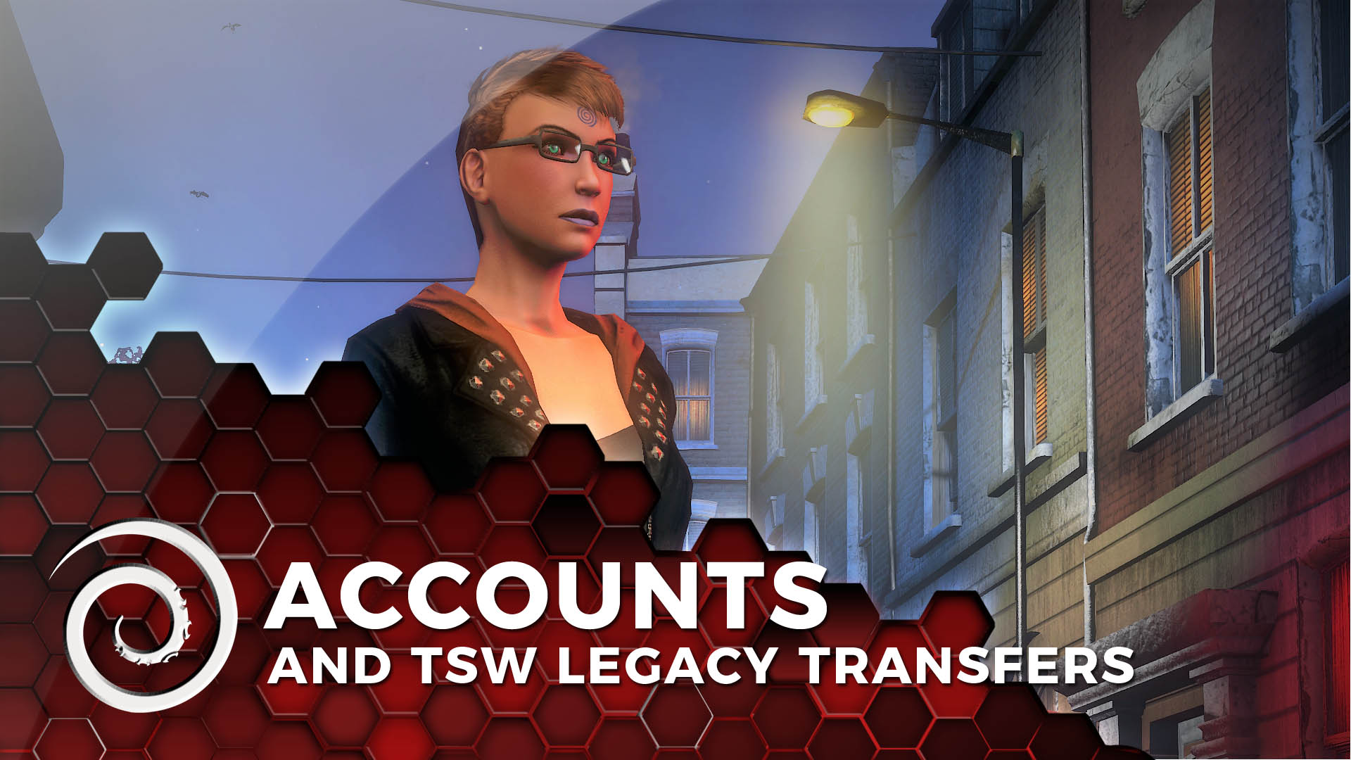 accounts and the tsw legacy transfer system secret world legends