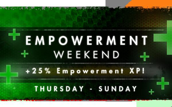 EmpowermentWeekend