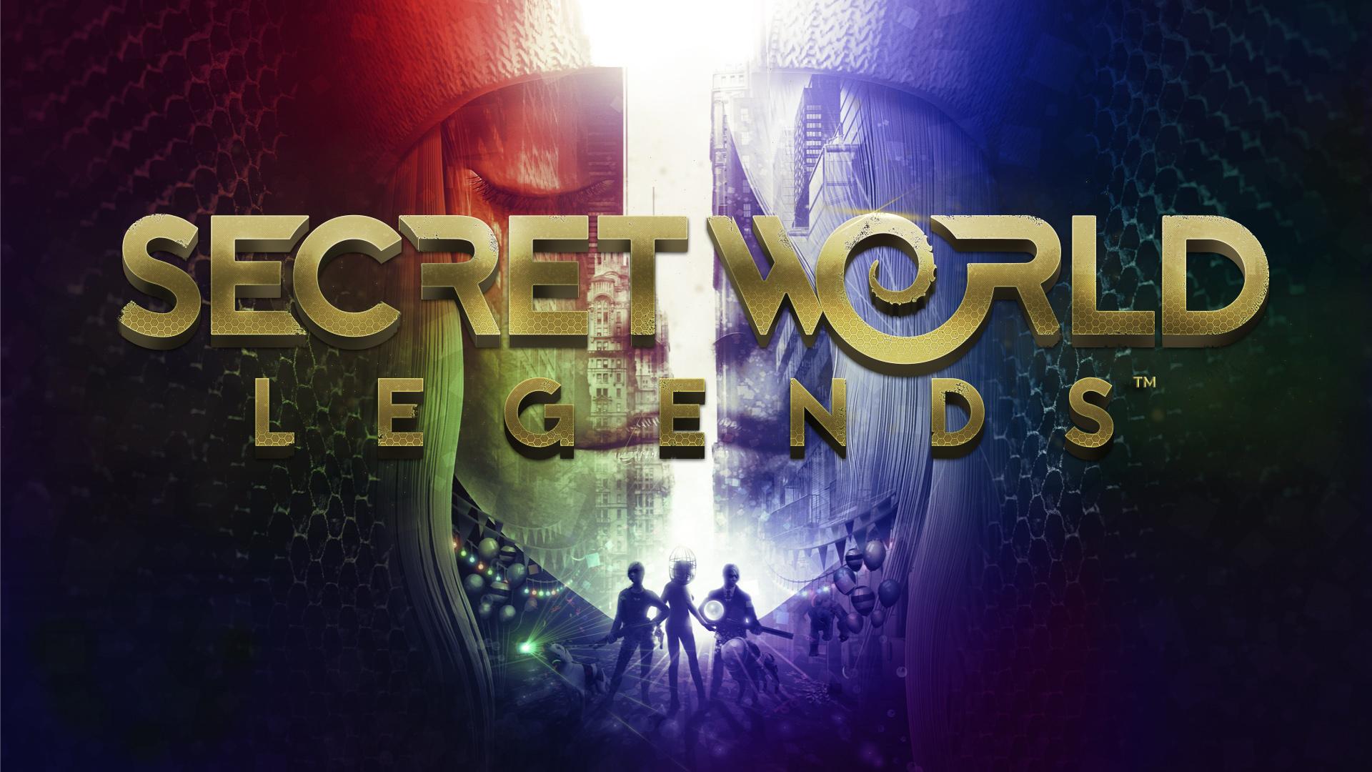 2nd Anniversary Event: June 18 - July 09 - Secret World Legends