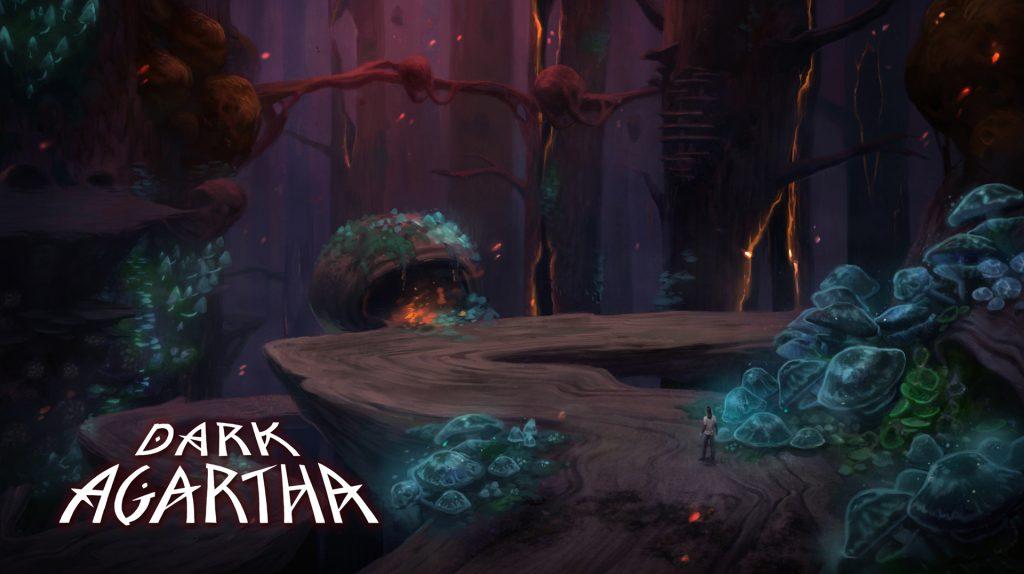 DarkAgartha