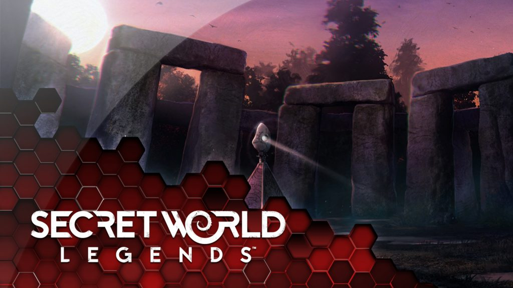 Sevret Worlds Legends